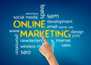 Online Marketing Tips To Boost Your Business' Sales