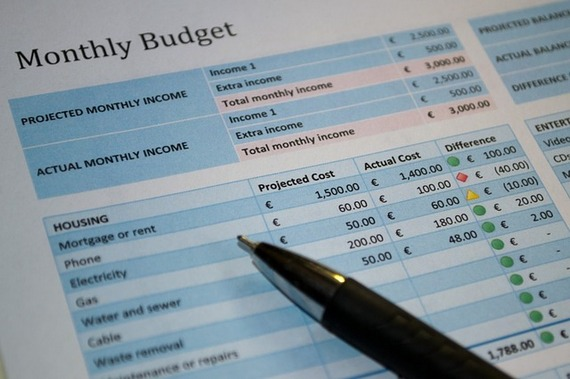 Handy Financing and Budgeting Tips