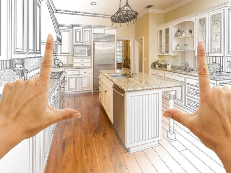 Community Builders Tulsa discuss renovations to your home as you get older
