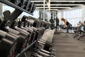 Four ways that fitness can help boost staff productivity
