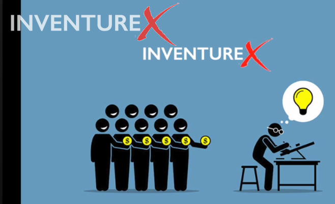 Executive Interview: Sitting Down With Mark Campbell, Marketing VP At InventureX