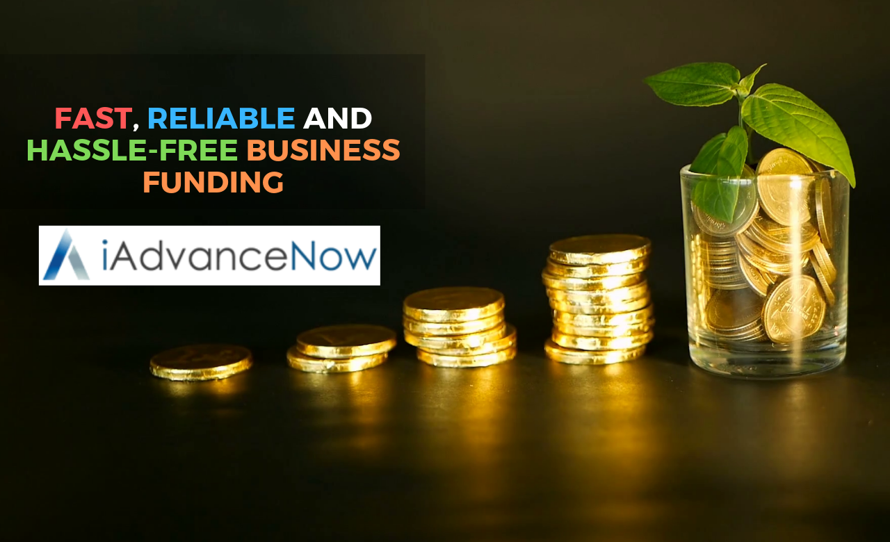 Image result for iadvance now funding options