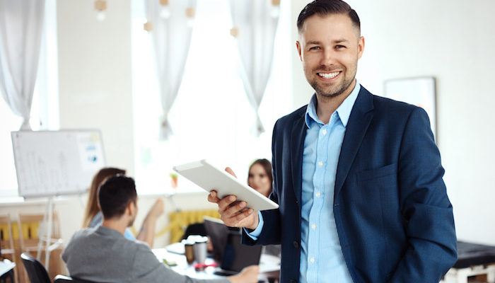 Five Tips to Becoming A Successful Businessman/woman
