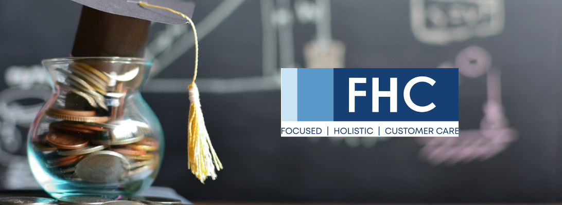 F.H. Cann & Associates Inc. Shares Free Options To Help With Student Loans (Including Forgiveness Programs)