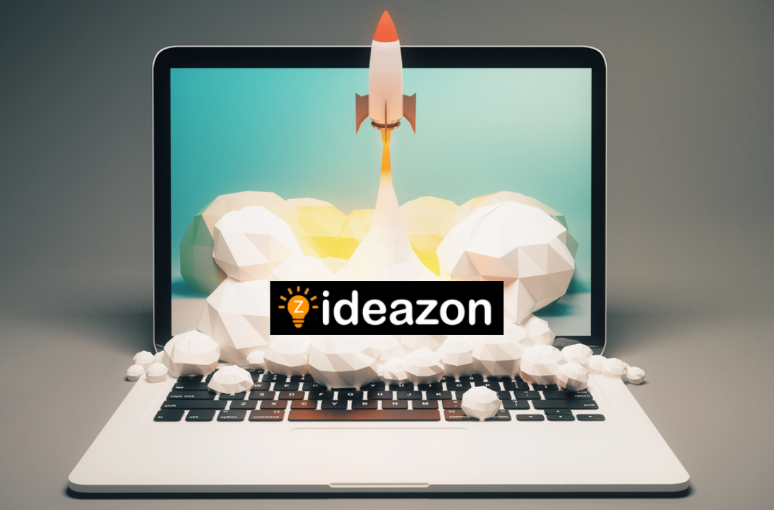 Entrepreneurship 101: Ideazon Weighs In On Why Crowdfunding Rocks
